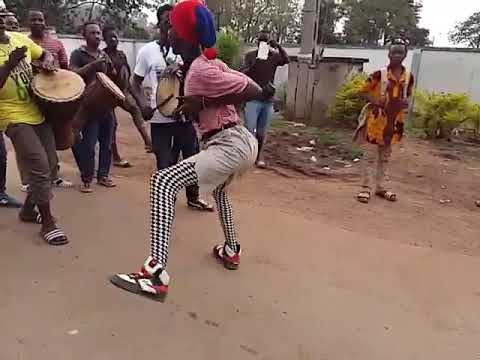 Yaro yelebougou bamody comédie Mali