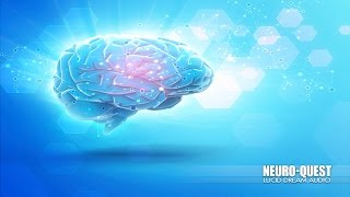 'NeuroQuest' ★ Lucid Dream Induction ★ Binaural Beats & Isochronic Tones ★ Lucid Dream Deep Sleep