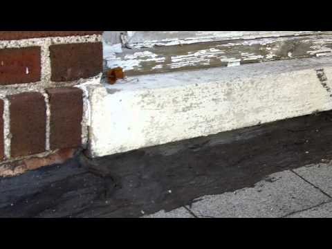 Chimney Wear Assessment By G.F Sprague Roofing