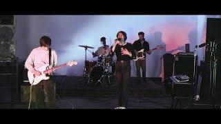 Blonde Bunny - Glow (Live)