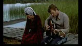 Øyenstikker (2001) soundtrack trailer Magne Furuholmen (AHA)