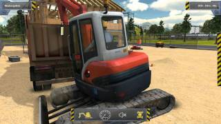 Repeat youtube video Bau Simulator 2012 Gameplay HD