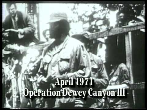 Dewey Canyon III
