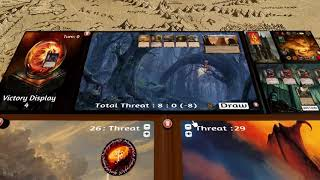 tTS MOD - Lord of the Rings The Card Game (LCG) - MIRKWOOD CYCLE