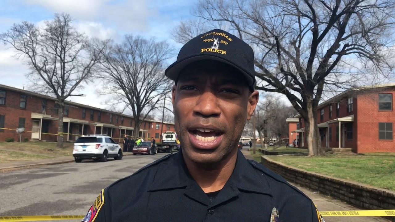 Tom Brown Village homicide Jan  11