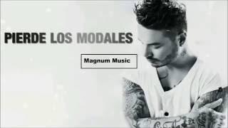 J Balvin Ft Daddy Yankee   Pierde Los Modales Remix Magnum Music