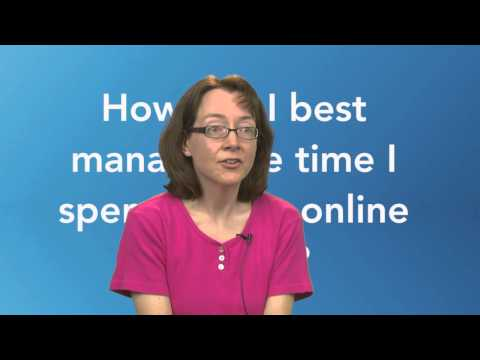 Time Management in Online Courses