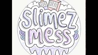 New slime icon that was made for me on instagram