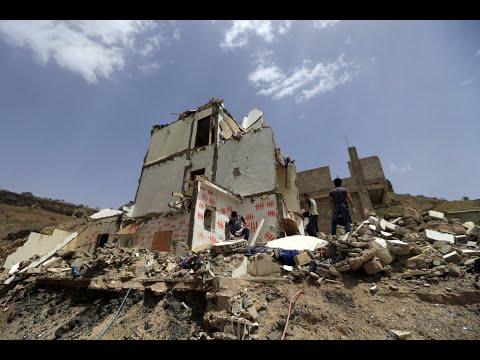قمة وزراء إعلام دول التحالف تبحث انتهاكات الحوثيين  - نشر قبل 2 ساعة