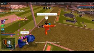 Roblox Jailbreak more Indonesian exercise Cuk