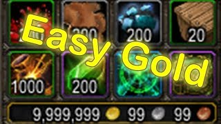 WoW Legion Items to Stockpile for Battle for Azeroth | WoW Gold Making(World of Warcraft Gold Guide)