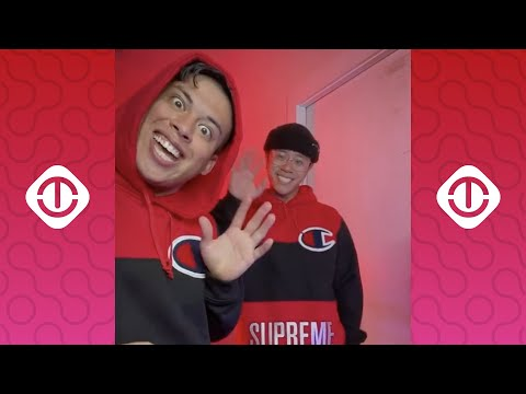 Spencer X and Michael Le Funny Tik Toks 2020 - Spencer X Tik Tok Memes