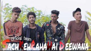 Sach Keh Raha Hai Deewana (Cover Version) Maadhyam official team