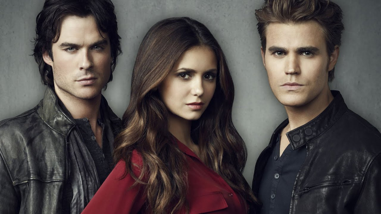 9 Things You Didn T Know About The Vampire Diaries Youtube