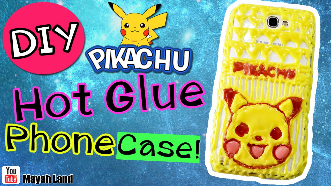Pikachu Starbucks Pokemon Phone Case