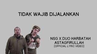 despasito parodi indonesia astagfirullah lirik video