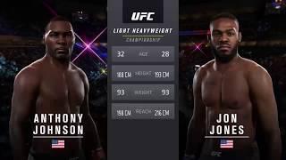 UFC FIGHT NIGHT -fight 2