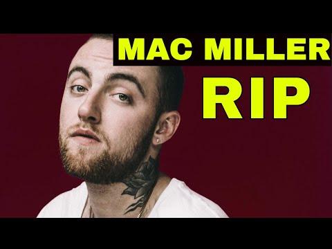 Top 4 Mac Miller Lyrics (MAC MILLER RIP)