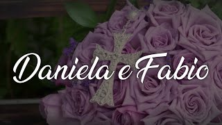 Daniela e Fabio #weddingfilm #ShortFilm