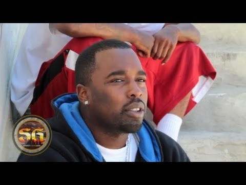 Tee Gee on neighborhood pride [ETG] & how gang beefs have changed
