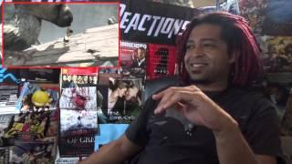 The Last Guardian E3 2015 Trailer REACTION