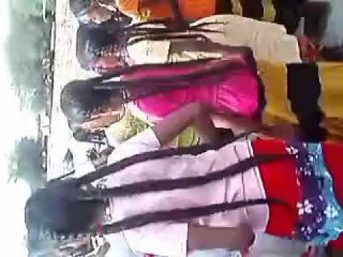 عرب تشاد بنات مسيرية في بادية بتكن