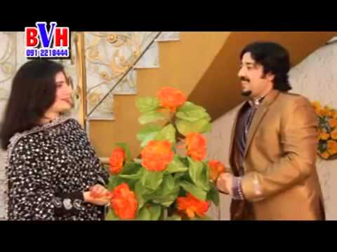 Pashto New Album 2013 Khyber Top 10   Nazia Iqbal And Javed Fiza New Song  Toor Kamiz Dei Pushto Hi