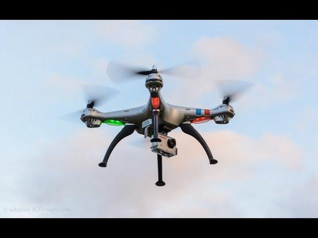 Top 5 Best Drones Under $100