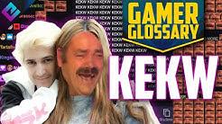 KEKW | Gamer Glossary