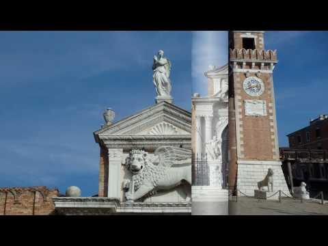 Venezia la Serenissima