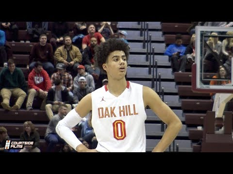 Oregon Commit Will Richardson Highlights @ The Bass Pro TofC!