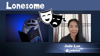 Comedy Horror Stories | Jade Lun