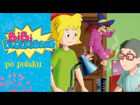 Bibi Blocksberg Czarownica z komputera PO POLSKU