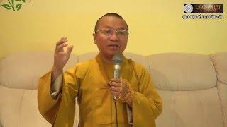 Vấn đáp: Nhân quả là có thật, Phật A Di Đà có thật hay không, nghề chăn nuôi đánh bắt,