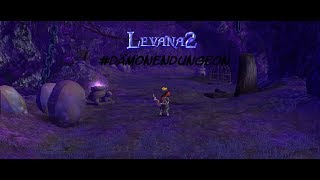 Metin2 - Levana2 Dämonendungeon Start : 04.08.2017