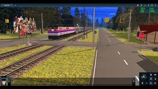 My New Amtrak E60CP Horn For Trainz