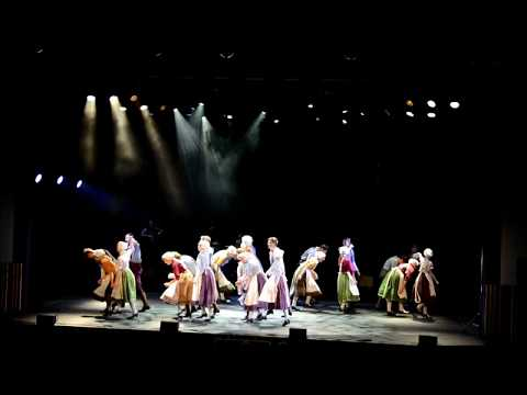 Canada / FESTIVAL DE CUGAND 2017 Globe & Folk