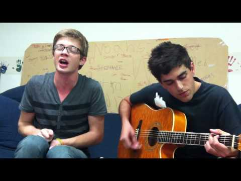 Paradise Fears - Both Of Us (acoustic)