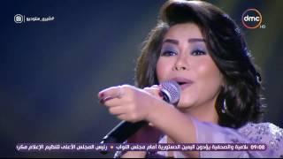 شيري ستوديو - شيرين عبد الوهاب ... تبدع في بداية الحلقة بأغنية