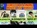 Director K.V.Anand Movies list