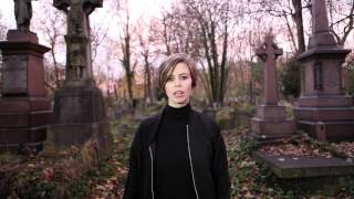 The Jezabels - Angels of Fire (Official Video)