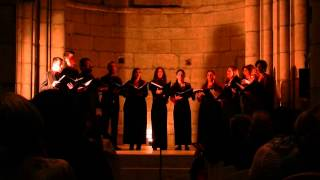 Man that is born of a woman (H. Purcell)
