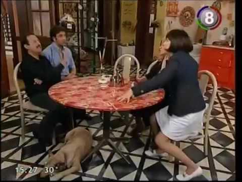 CCH 01x93 - EL TESTAMENTO DE PEPE HD TV -