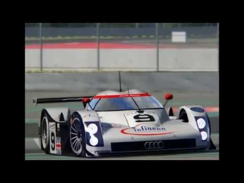 Best Le Mans - Audi R8C