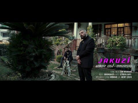Hünkar & Mert Ali - Jakuzi (Official Video)