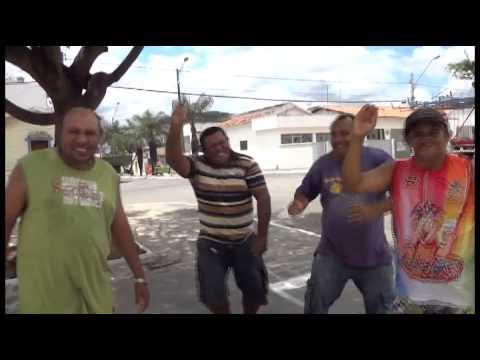 Ednaldo Pereira, Ninguém - YouTube