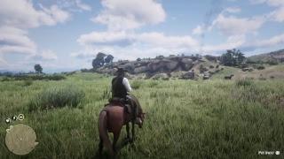 BenjiLaird's Cowboy Time
