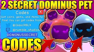 Secret 4m Pet Update Codes In Slaying Simulator Roblox Youtube Defildplays United States Vlip Lv