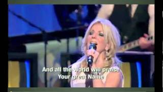 Your Great Name - Lakewood Ensemble - Easter Sunday 2011