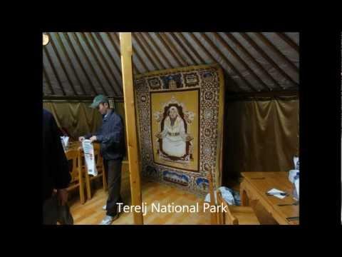 Zarengold / Tsarengoud - A journey along the Trans-Siberian Railway